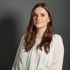 Imogen Purvis