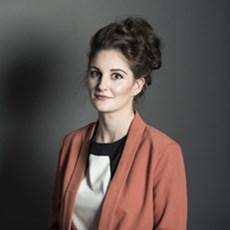 Victoria Morland