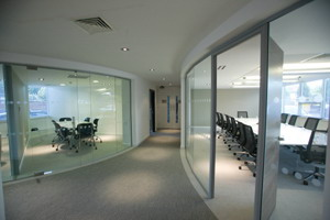 Serviced offices in Landmark House Station Road