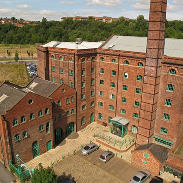 Office space in Aizlewood's Mill Nursery Street