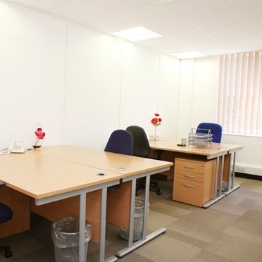 Office space in 289/293 Ballards Lane