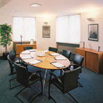 Office space in Conference House, 152 Morrison Street