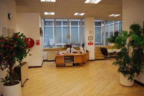 Serviced offices in Bon Marche Centre 241 - 251 Ferndale Road