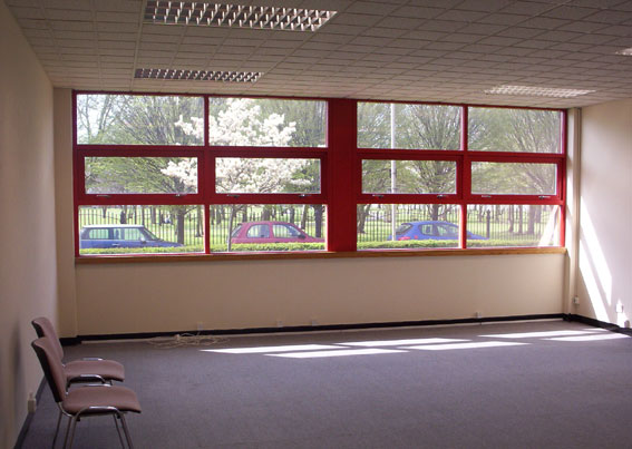 Office space in East Gores Farm Salmons Lane