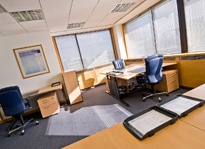 Office space in Pinewood Crockford Lane