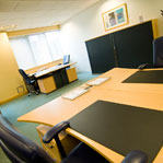 Office space in Regus House Oxford Road
