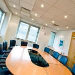 Office space in Regus House Oxford Road