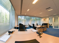 Office space in 3000 Hillswood Drive