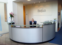 Office space in Regus House Admiral Way