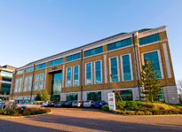 Office space in Venture House Downshire Way