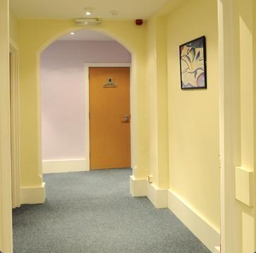 Office space in 9-11 High Beech Road