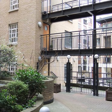 Office space in Unit 3 – Merchant Court, Thorpes Yard, 61 Wapping Wall