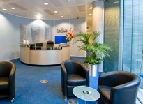 Office space in Centre No. 316, Building 3, 566 Chiswick High Road
