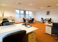 Office space in Regus House Herald Way