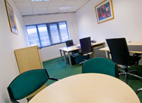 Office space in Aston Court Kingsmead Business Park