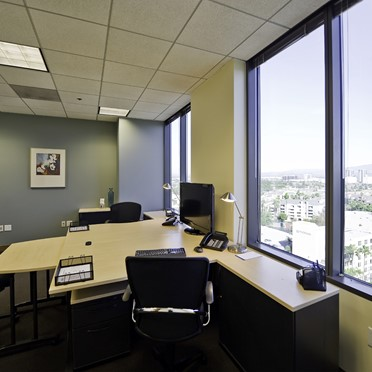Office space in Plaza Tower 1, 600 Anton Boulevard, 11th & 12th Floors