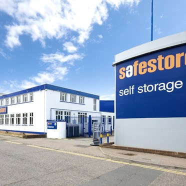 Office space in Safestore Borehamwood, Brittanic House Stirling Way