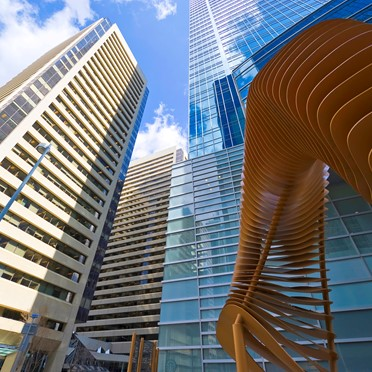 Office space in Sun Life Plaza West Tower, Suite 1200, 144-4 Avenue South West