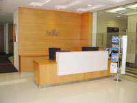 Office space in Al Ghaith Holding Tower, 10th Floor Airport Road, Rashid Bin Saeed Al