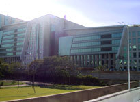 Office space in Tower C, Level 12 Building 8, DLF Cyber City Complex
