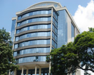 Office space in Purshottam Place Chiromo Road