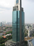 Office space in Menara Kadin, 30/F JI. H.R. Rasuna Said Block X-5 Kav. 2-3