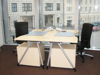 Office space in 3 UL. Pl.Pilsudskiego