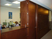 Office space in Av. Santa Fe 495 4th floor, Col. Cruz Manca