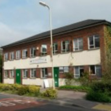 Office space in Liss Business Centre Station Road
