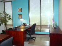 Office space in 100 Crescent Court, 7th Floor