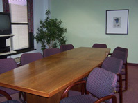 Office space in One Exchange Place, Suite 1000