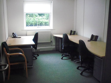 Office space in Trident House Trident Business Park
