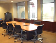 Office space in 101 Federal Street, Suite 1900