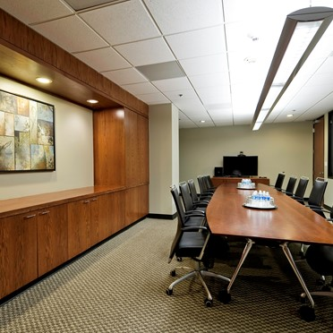 Office space in Brentwood Center, 11601 Wilshire Boulevard