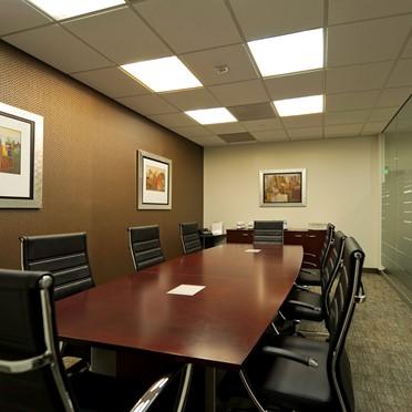 Office space in Century Park Center, 1800 Century Park East, Suite 600