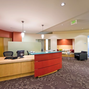 Office space in Newport LNR Plaza Center, 895 Dove Street, 3rd Floor