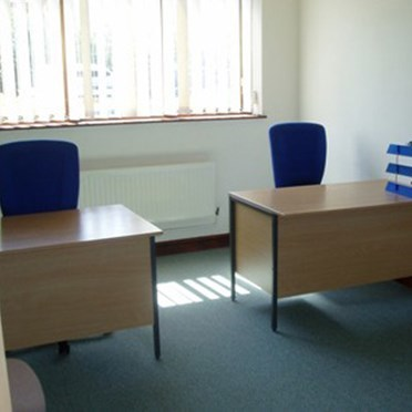 Office space in Eastlands Court St. Peters Road