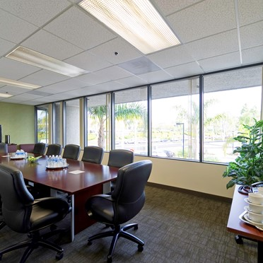 Office space in Del Mar Center, 12707 High Bluff Drive, Suite 200