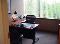 Office space in 1050 Winter Street, Suite 1000
