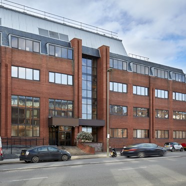 Serviced Office Spaces, High Road, North Finchley, London, N12, Main
