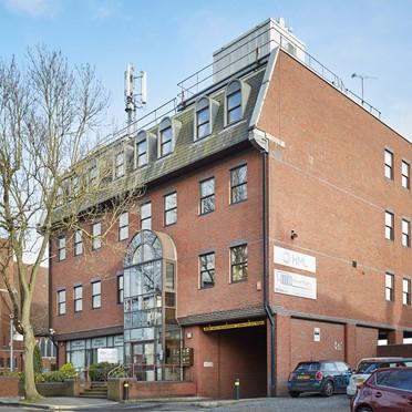 Serviced Office Spaces, Athenaeum Road, Whetstone, London, N20, Main
