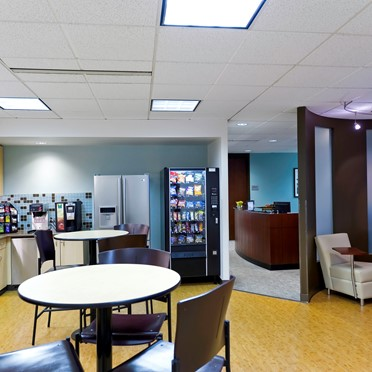 Office space in 651 Holiday Drive, Foster Plaza 5, Suite 300