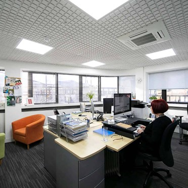 Serviced Office Spaces, Pinner Road, , Middlesex, HA1, Main