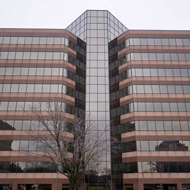 Office space in Commerce Plaza, 1 7300 West 110th Street, 7th Floor