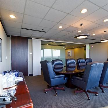 Office space in 8888 Keystone Crossing, Suite 1300