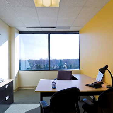 Office space in 450 E. 96th Street, Suite 500