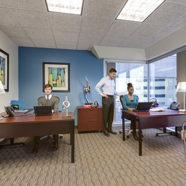 Office space in The Mercantile Exchange, 30 South Wacker Drive, 22nd Floor