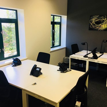 Office space in 1st floor East Suite, Shipley, The Waterfront Salts Mill Road