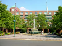 Office space in Princeton Forrestal Village, 116 Village Blvd, Suite 200