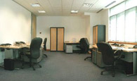 Office space in 1 Farnham Road